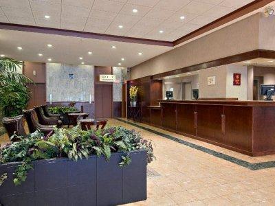 Photo 1 - Ramada Hotel Downtown