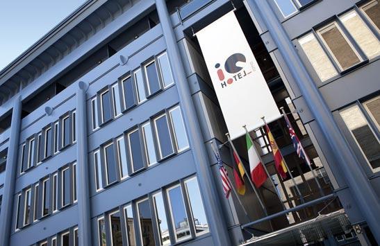 Photo 1 - iQ Hotel Roma
