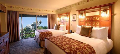 Photo 2 - Disney's Grand Californian Hotel and Spa