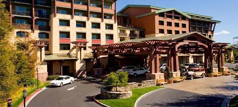 Photo 3 - Disney's Grand Californian Hotel and Spa