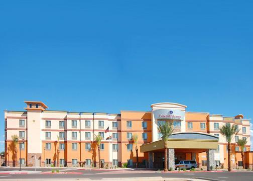 Photo 2 - Country Inn & Suites Phoenix Airport at Tempe