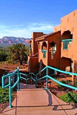 Photo 2 - Sedona Summit Resort