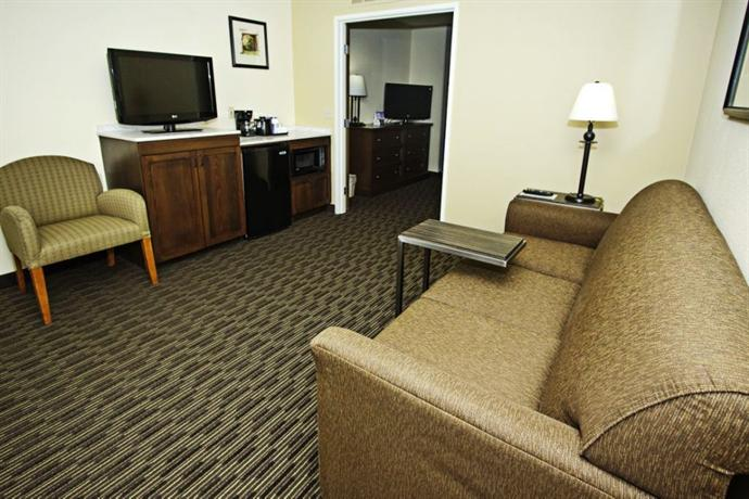 Photo 1 - Holiday Inn Express Hotel & Suites Scottsdale