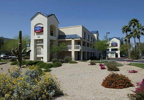 Photo 1 - Fairfield Inn Scottsdale North