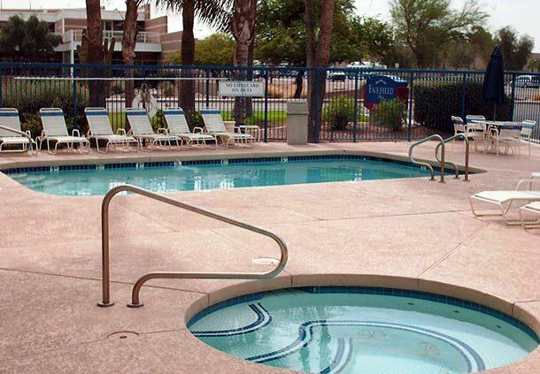 Photo 1 - Fairfield Inn Phoenix Airport