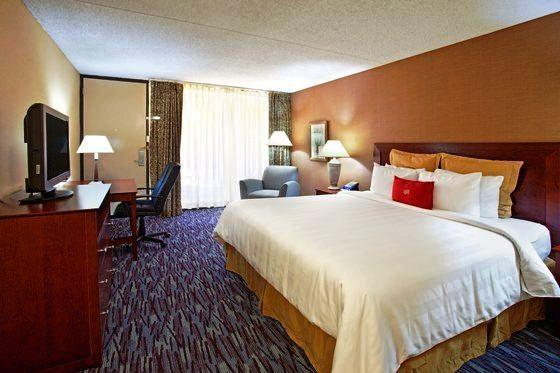 Photo 1 - Crowne Plaza Phoenix