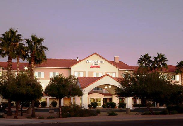 Photo 3 - SpringHill Suites Phoenix Chandler Fashion Center