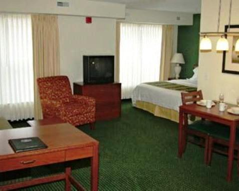 Photo 2 - Residence Inn Little Rock North