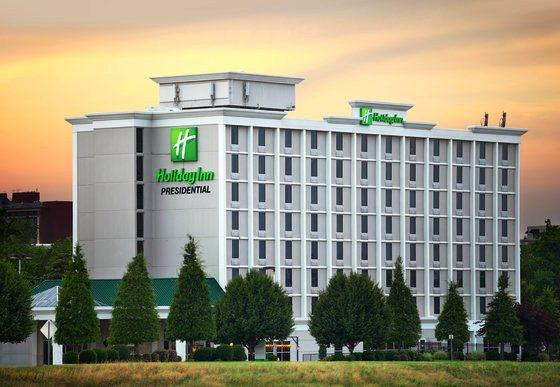 Photo 1 - Holiday Inn Little Rock-Presidential-Dwntn