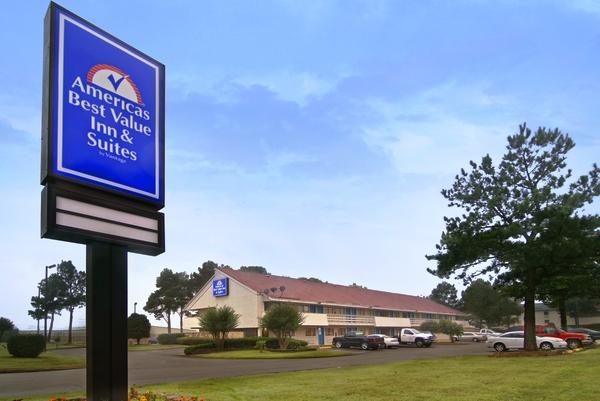 Photo 3 - Americas Best Value Inn Little Rock