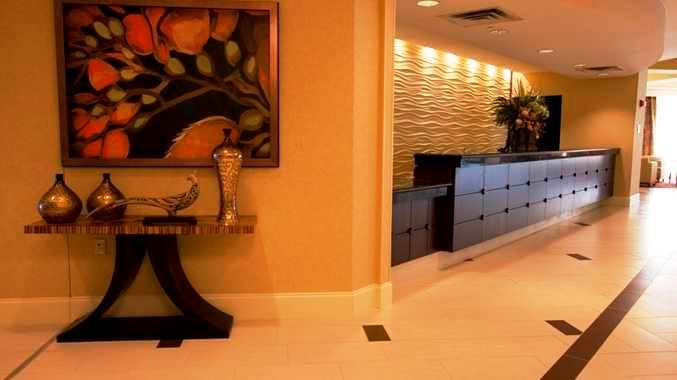 Photo 3 - Doubletree Hotel Little Rock