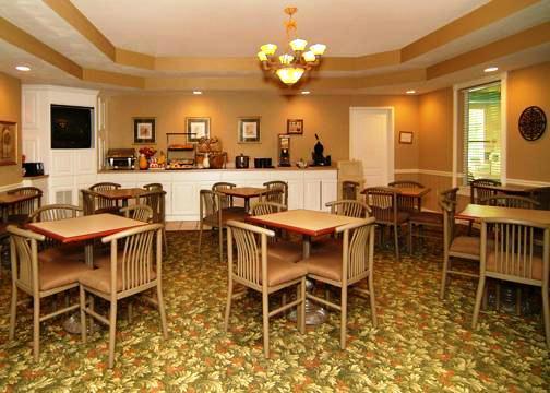 Photo 2 - Comfort Inn & Suites Presidential