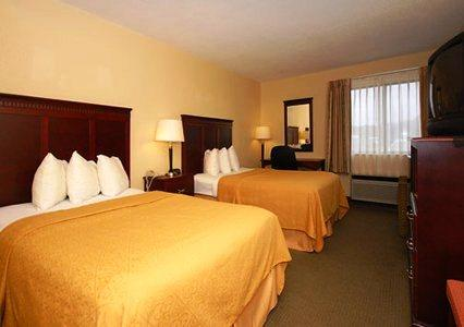 Photo 2 - Quality Inn Prattville (Alabama)