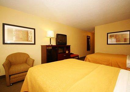 Photo 3 - Quality Inn Prattville (Alabama)