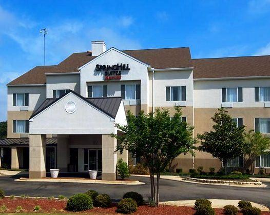 Photo 3 - SpringHill Suites by Marriott Montgomery