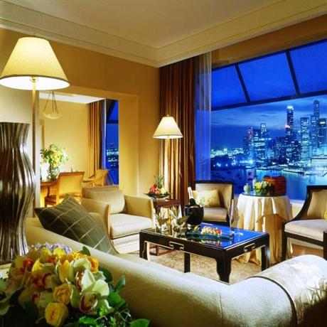 Photo 1 - Ritz-Carlton Millenia Singapore