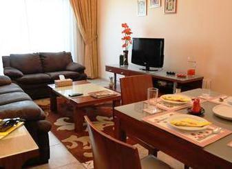 Photo 1 - Al Gaddah Hotel Suites