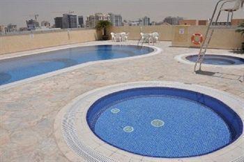 Photo 2 - Akas-Inn Hotel Apartment