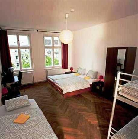 Photo 3 - Goldmarie Hostel Berlin