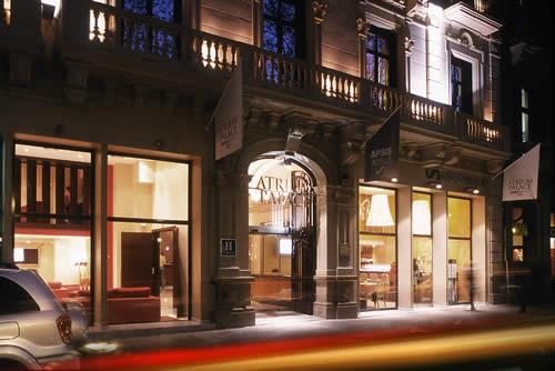 Photo 1 - Hotel Acta Atrium Palace