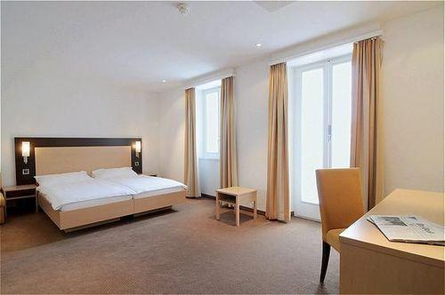 Photo 3 - City Swiss Q Hotel Oberland