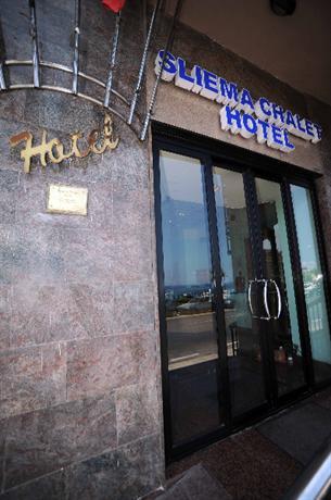 Photo 3 - Sliema Chalet Hotel