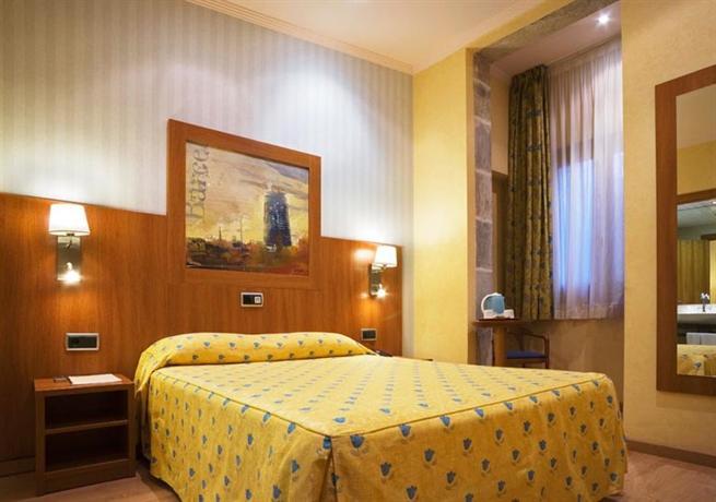 Photo 1 - Hotel Principal Barcelona