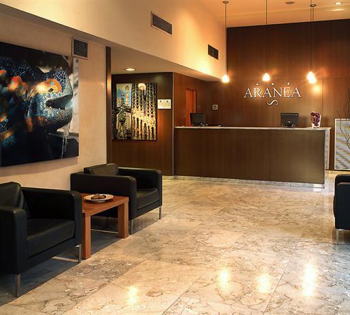 Photo 3 - Hotel Aranea