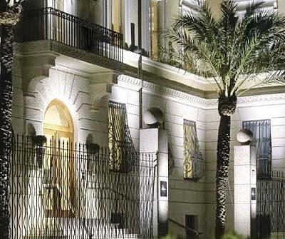 Photo 1 - Capo d'Africa Hotel