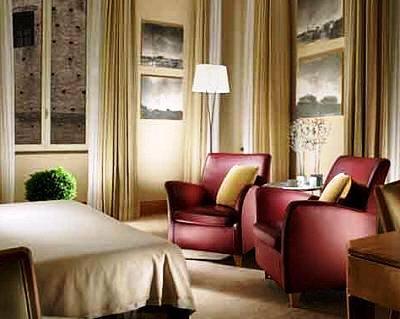 Photo 3 - Capo d'Africa Hotel