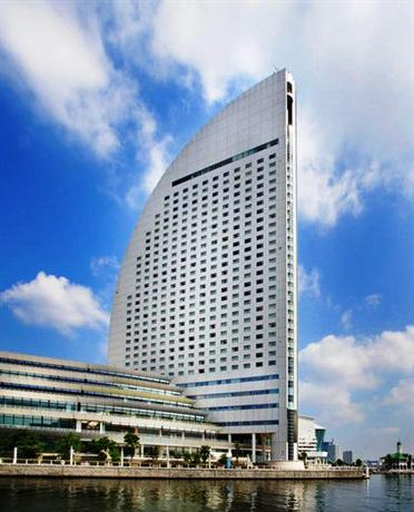 Photo 1 - InterContinental Yokohama Grand