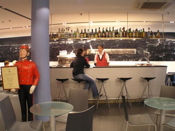 Photo 1 - Century Park Hotel Barcelona