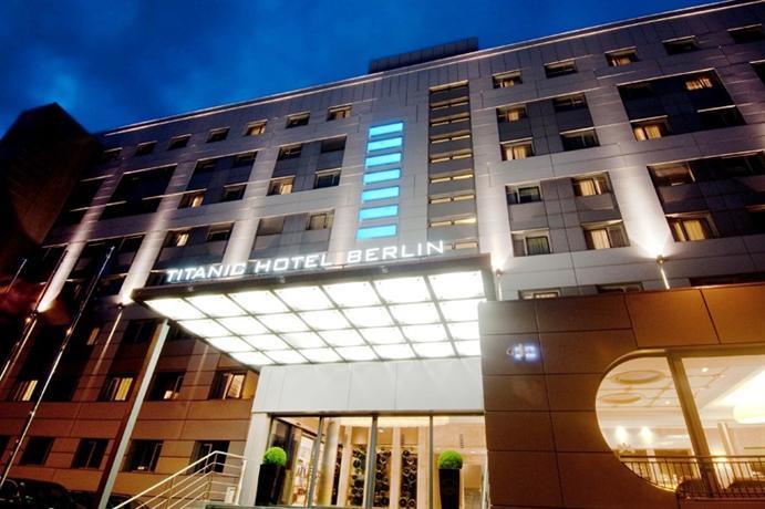Photo 1 - Titanic Comfort Hotel Berlin Mitte