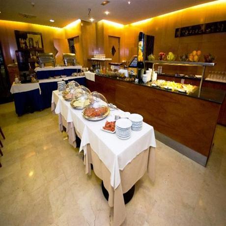 Photo 1 - AB Viladomat Hotel