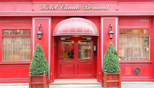 Photo 1 - Hotel Claude Bernard Saint-Germain