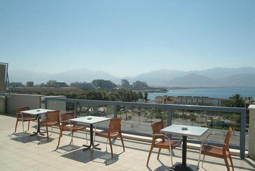 Photo 1 - Eilat Youth Hostel