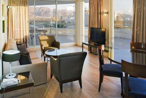 Photo 1 - Crowne Plaza Hotel Eilat