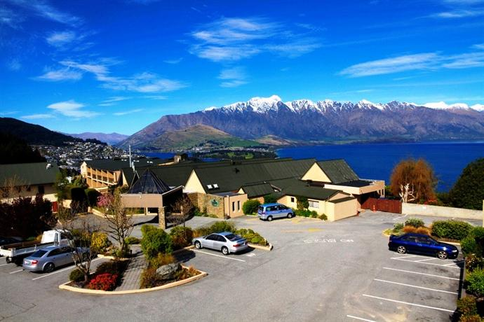Photo 1 - Tanoa Aspen Hotel Queenstown
