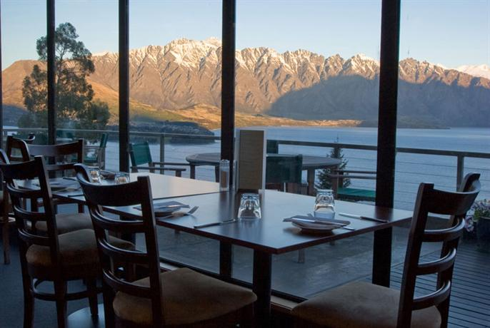 Photo 3 - Tanoa Aspen Hotel Queenstown