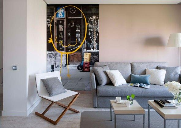 Photo 2 - Eric Vokel Boutique Apartments - Gran Via Suites