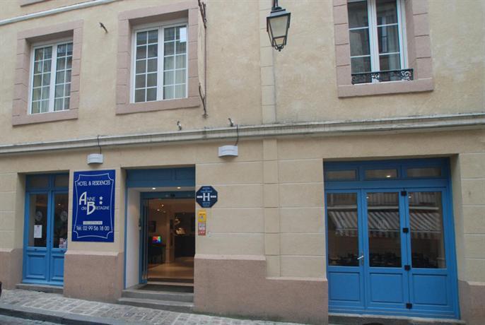 Photo 3 - Anne De Bretagne Hotel Saint-Malo
