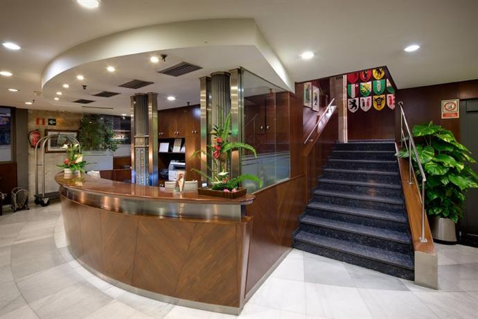Photo 1 - Hotel Suizo