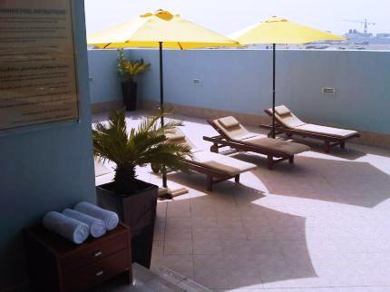 Photo 1 - Waterfront Hotel Apartments Dubai