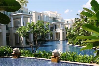 Photo 2 - Blue Lagoon Resort Hua Hin