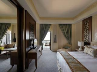 Photo 2 - Al Bustan Palace a Ritz-Carlton Hotel