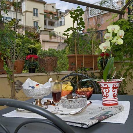 Photo 1 - Hotel De Petris