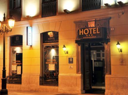 Photo 3 - Atarazanas Malaga Boutique Hotel