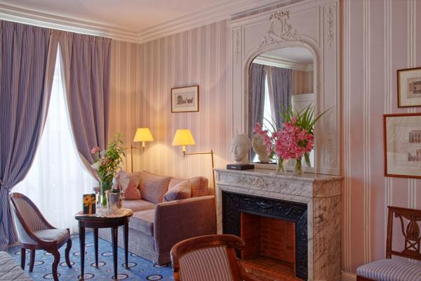 Photo 2 - Hotel Astor Saint-Honore