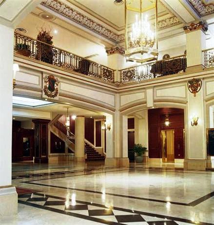 Photo 1 - Fort Garry Hotel