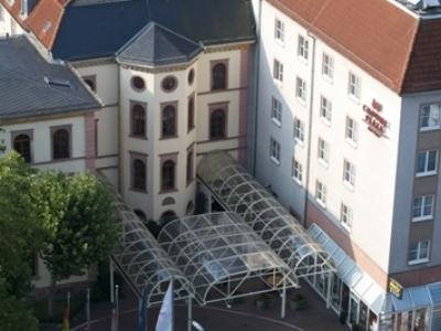 Photo 1 - Crowne Plaza Heidelberg